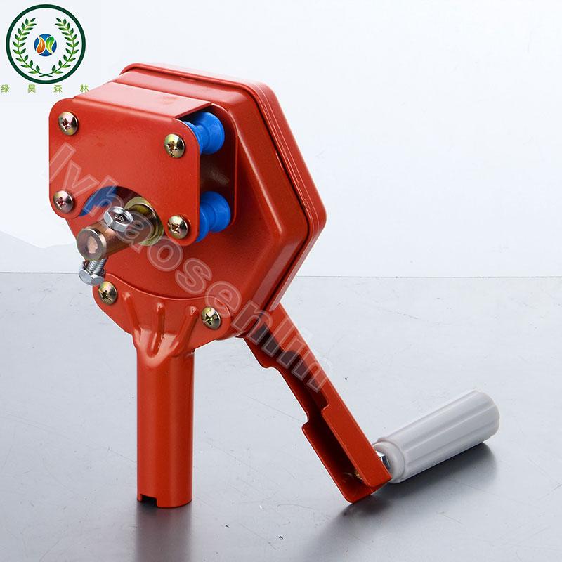 韩式侧卷膜器LHD3014